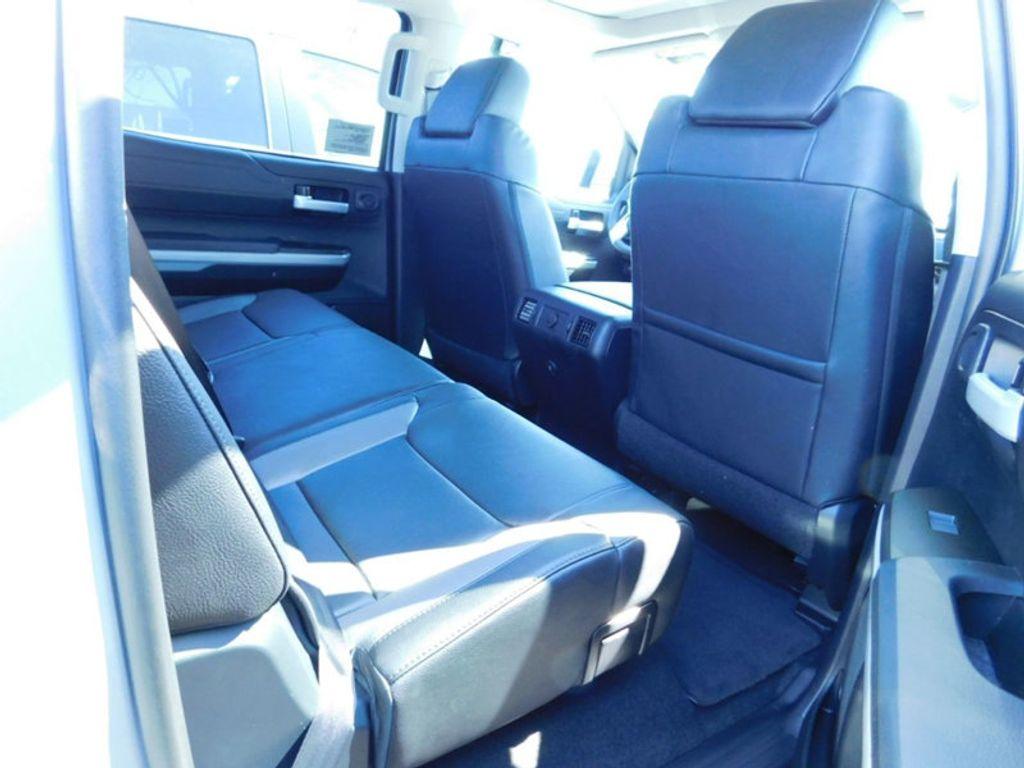 2018 Toyota Tundra 4WD Limited CrewMax 5.5' Bed 5.7L FFV - 17377599 - 11