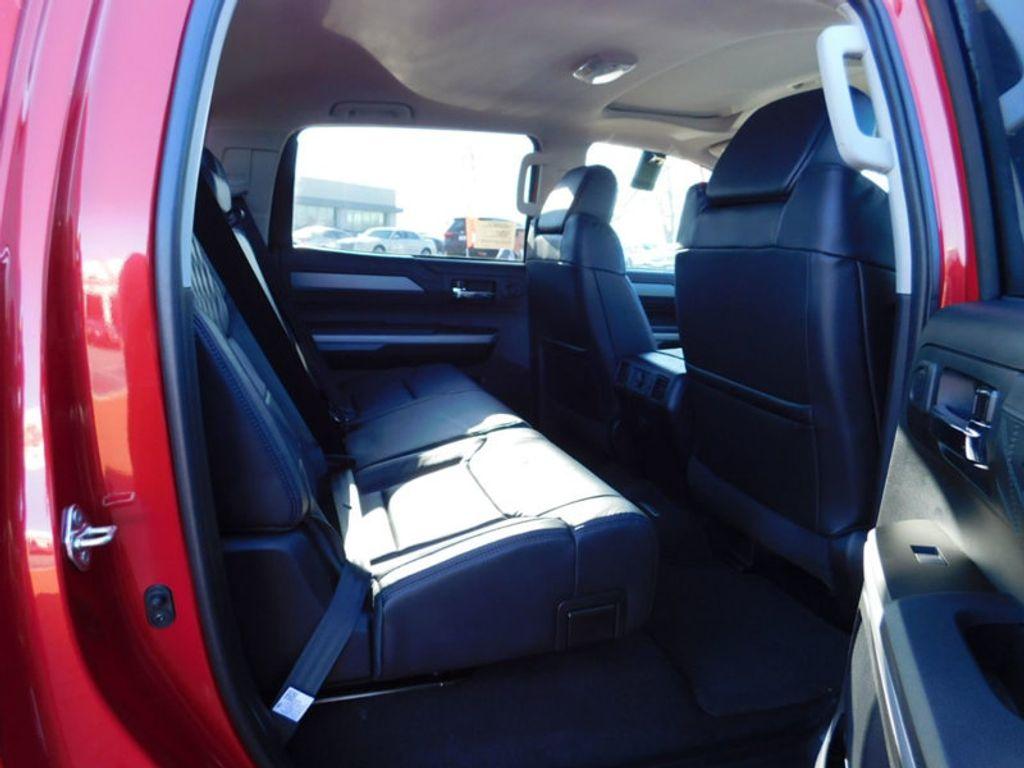 2018 Toyota Tundra 4WD Platinum CrewMax 5.5' Bed 5.7L FFV - 17435247 - 9