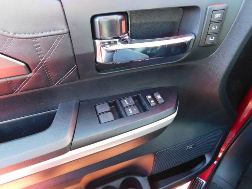 2018 Toyota Tundra 4WD Platinum CrewMax 5.5' Bed 5.7L FFV - 17435247 - 15
