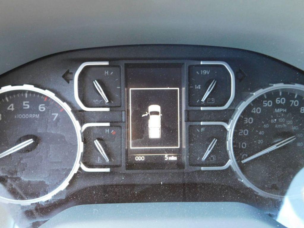 2018 Toyota Tundra 4WD Platinum CrewMax 5.5' Bed 5.7L FFV - 17435247 - 20