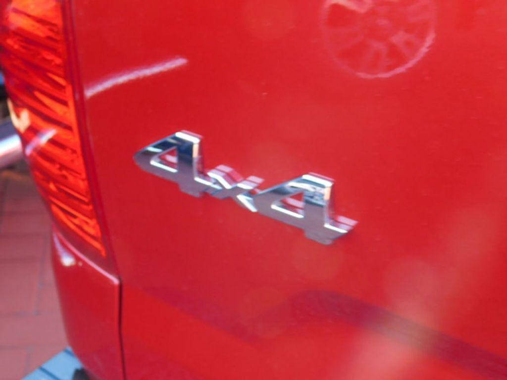 2018 Toyota Tundra 4WD Platinum CrewMax 5.5' Bed 5.7L FFV - 17435247 - 5