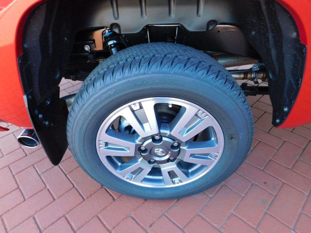 2018 Toyota Tundra 4WD Platinum CrewMax 5.5' Bed 5.7L FFV - 17435247 - 6