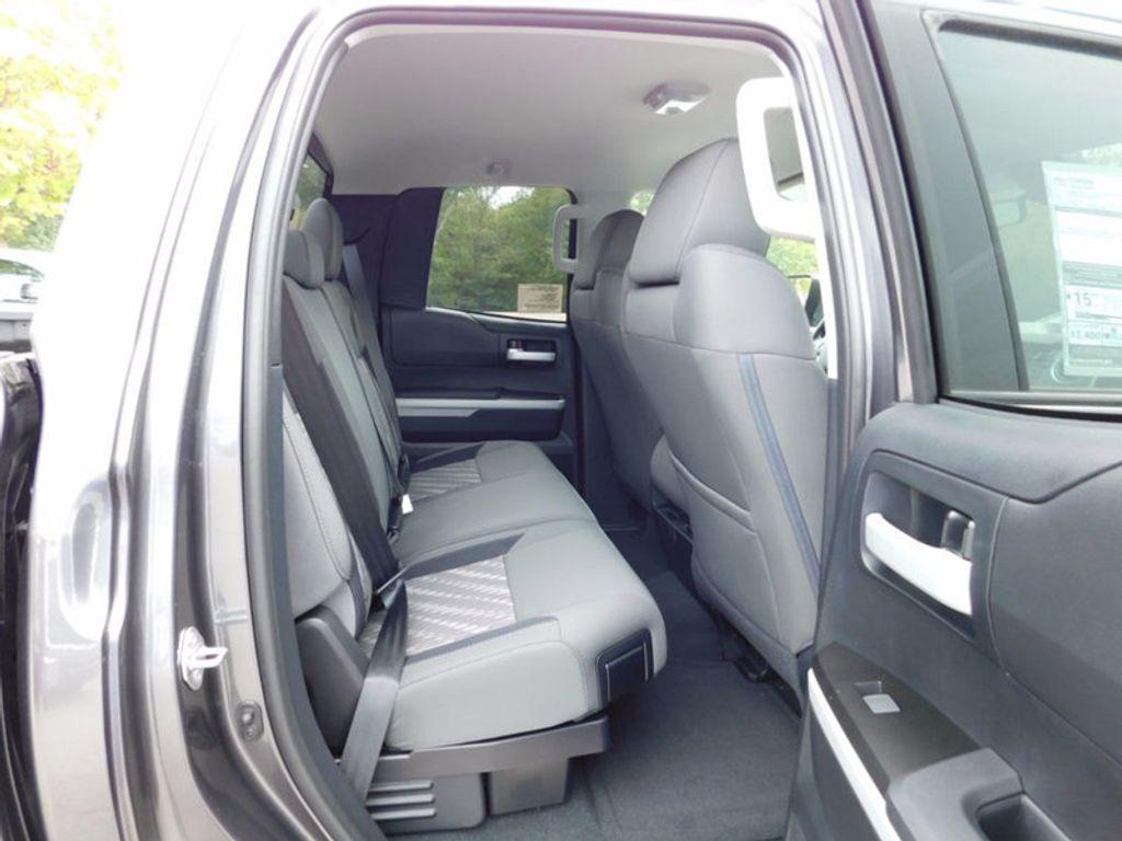 2018 Toyota Tundra 4WD SR5 Double Cab 6.5' Bed 5.7L FFV - 16816691 - 11