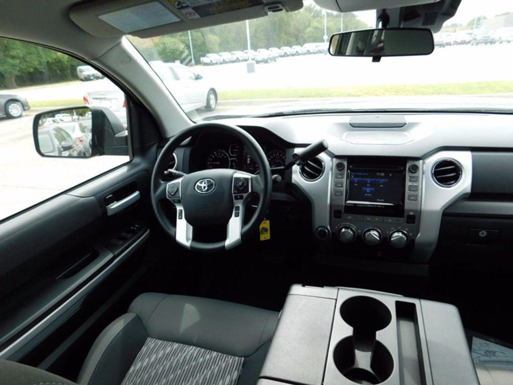 2018 Toyota Tundra 4WD SR5 Double Cab 6.5' Bed 5.7L FFV - 16816691 - 12