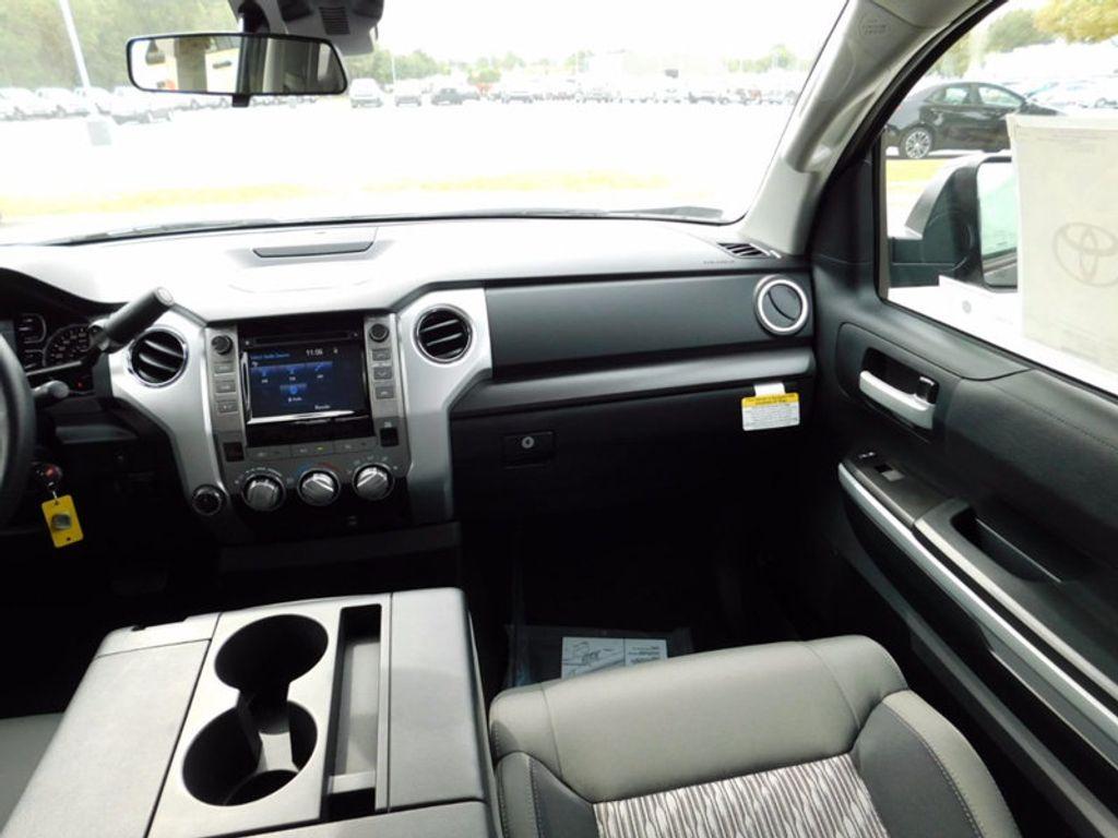 2018 Toyota Tundra 4WD SR5 Double Cab 6.5' Bed 5.7L FFV - 16816691 - 13