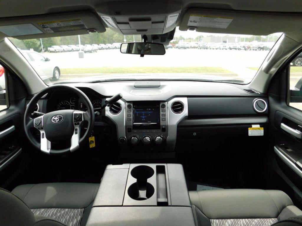 2018 Toyota Tundra 4WD SR5 Double Cab 6.5' Bed 5.7L FFV - 16816691 - 14