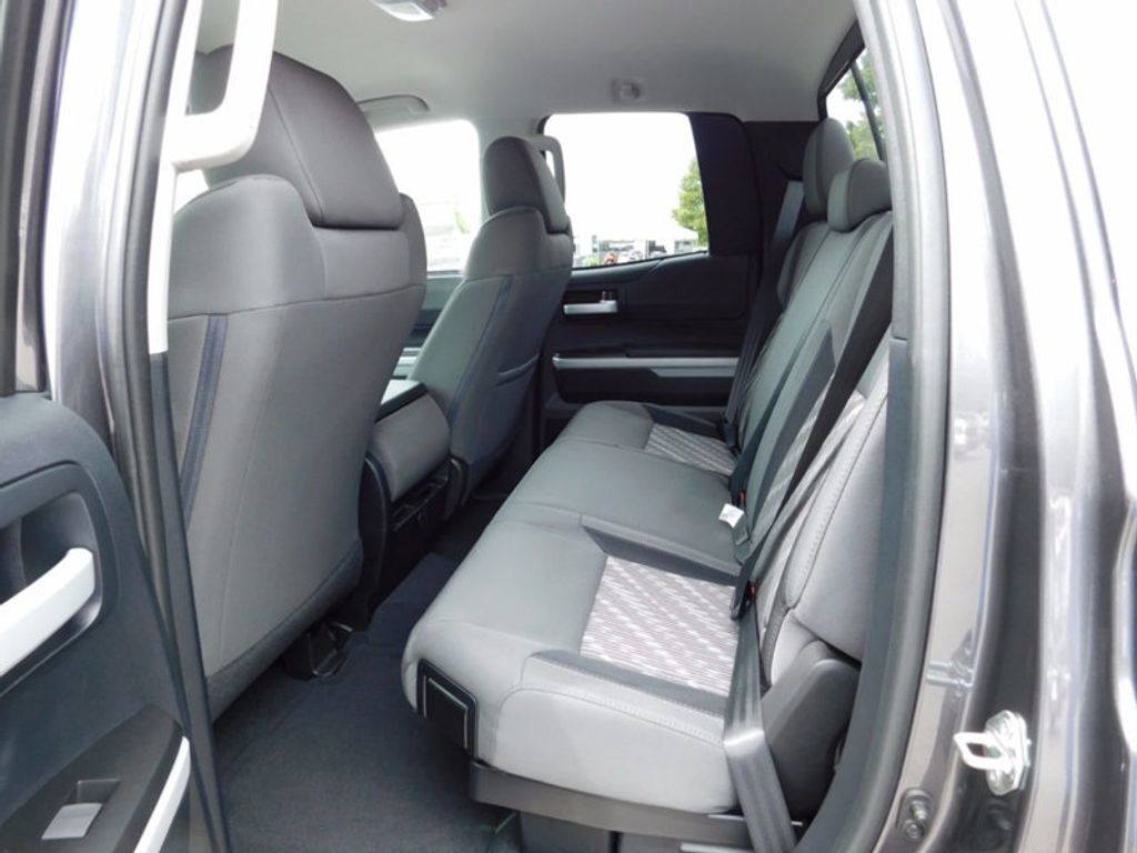 2018 Toyota Tundra 4WD SR5 Double Cab 6.5' Bed 5.7L FFV - 16816691 - 15