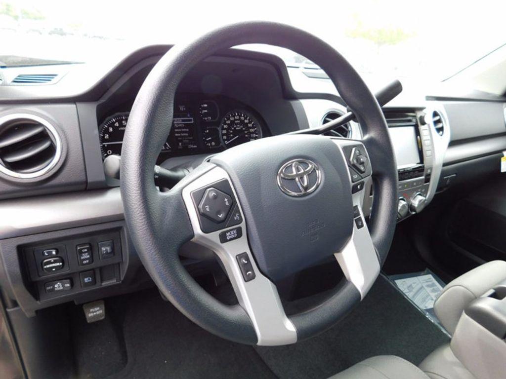 2018 Toyota Tundra 4WD SR5 Double Cab 6.5' Bed 5.7L FFV - 16816691 - 17
