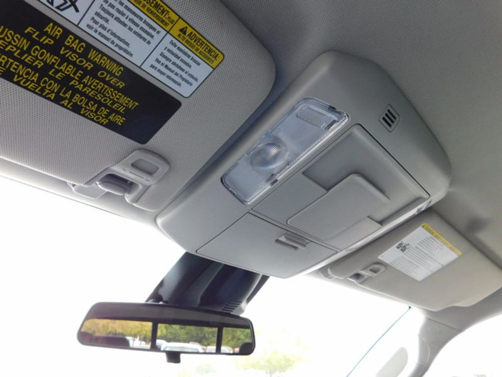 2018 Toyota Tundra 4WD SR5 Double Cab 6.5' Bed 5.7L FFV - 16816691 - 19