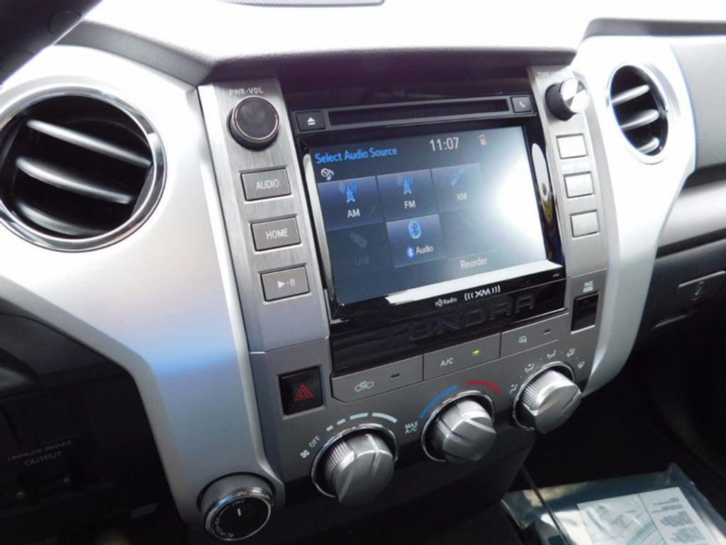 2018 Toyota Tundra 4WD SR5 Double Cab 6.5' Bed 5.7L FFV - 16816691 - 20