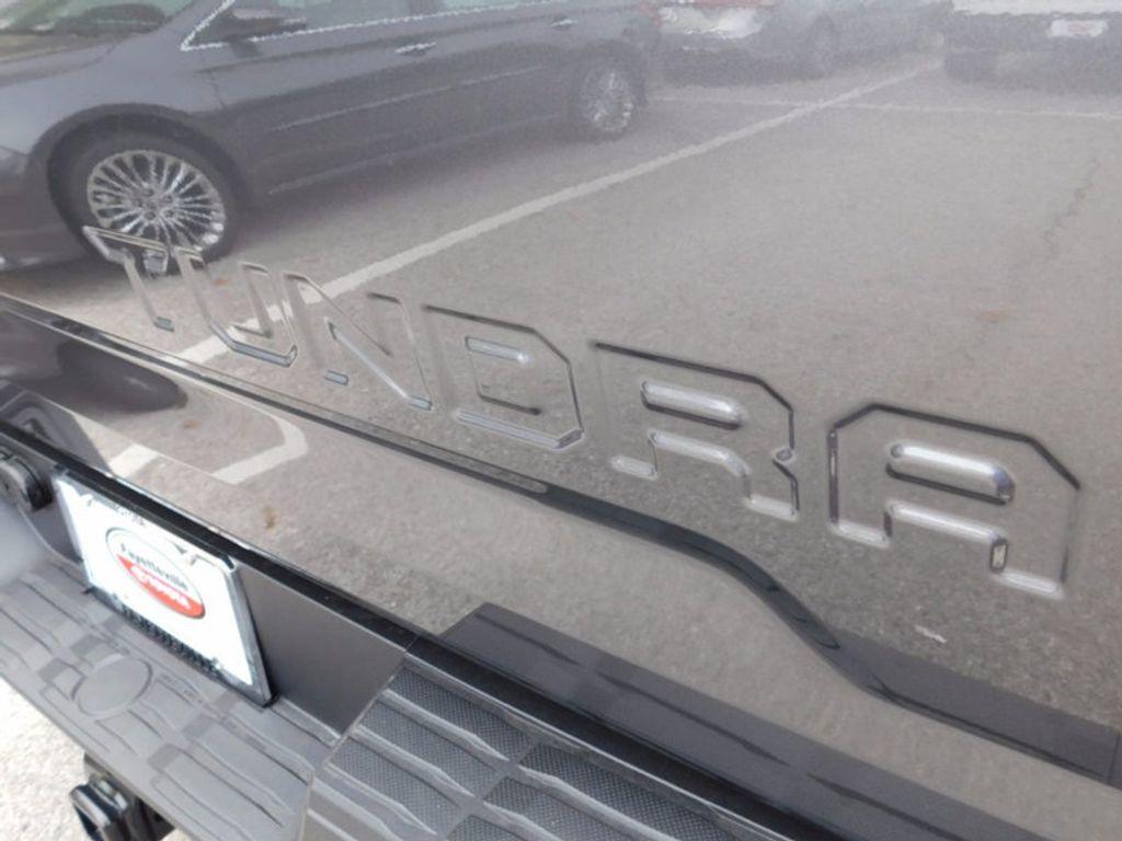 2018 Toyota Tundra 4WD SR5 Double Cab 6.5' Bed 5.7L FFV - 16816691 - 4