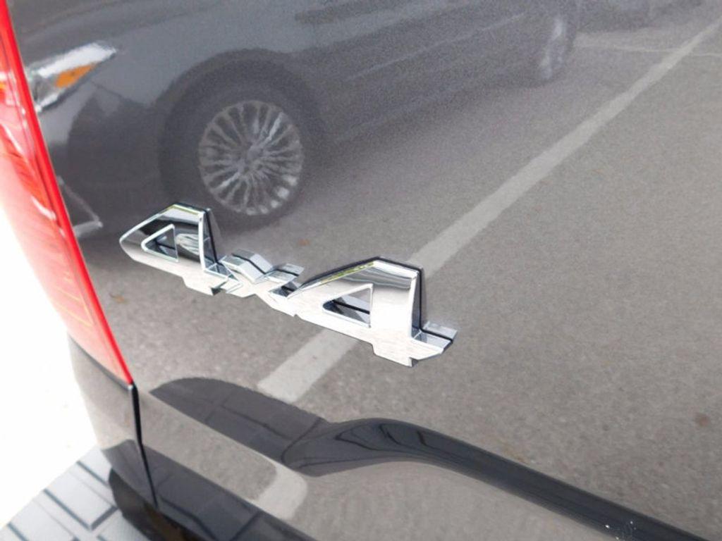 2018 Toyota Tundra 4WD SR5 Double Cab 6.5' Bed 5.7L FFV - 16816691 - 6