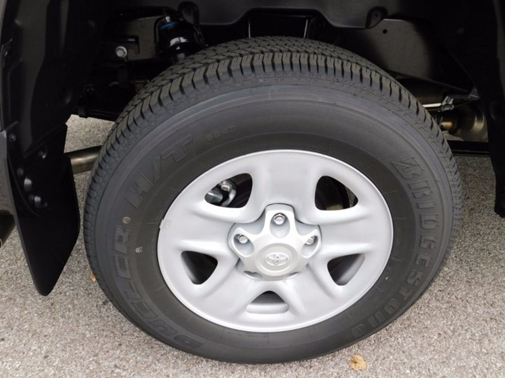 2018 Toyota Tundra 4WD SR5 Double Cab 6.5' Bed 5.7L FFV - 16816691 - 7