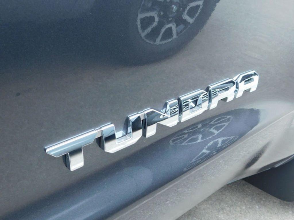 2018 Toyota Tundra 4WD SR5 Double Cab 6.5' Bed 5.7L FFV - 17278049 - 9