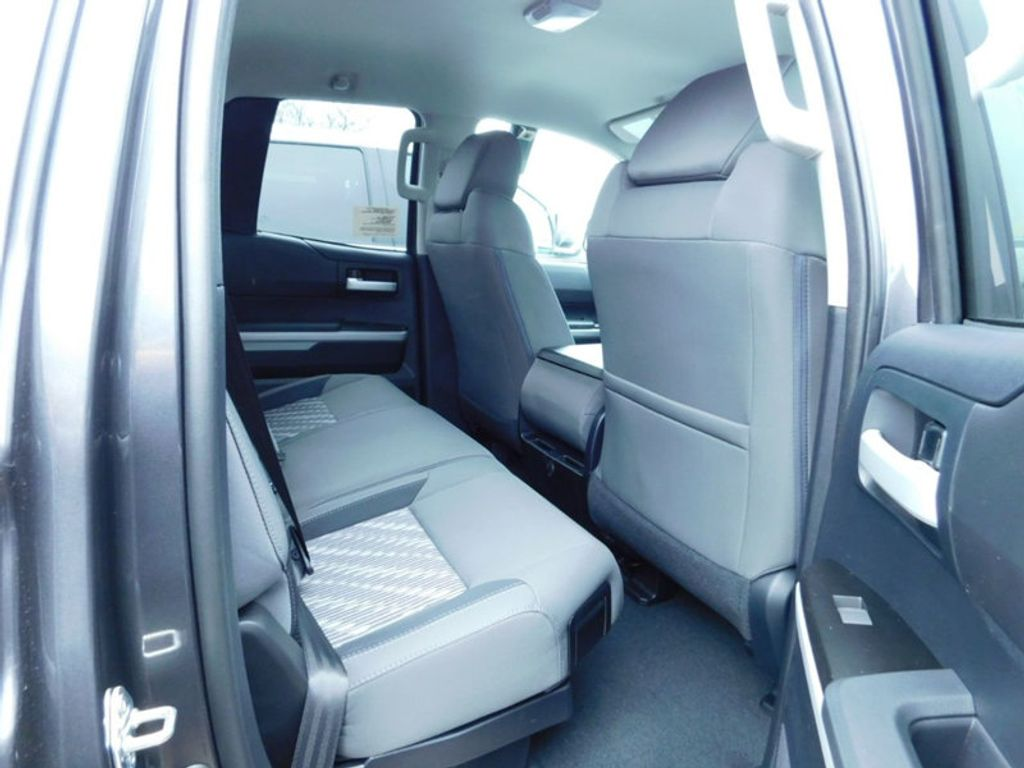 2018 Toyota Tundra 4WD SR5 Double Cab 6.5' Bed 5.7L FFV - 17278049 - 11