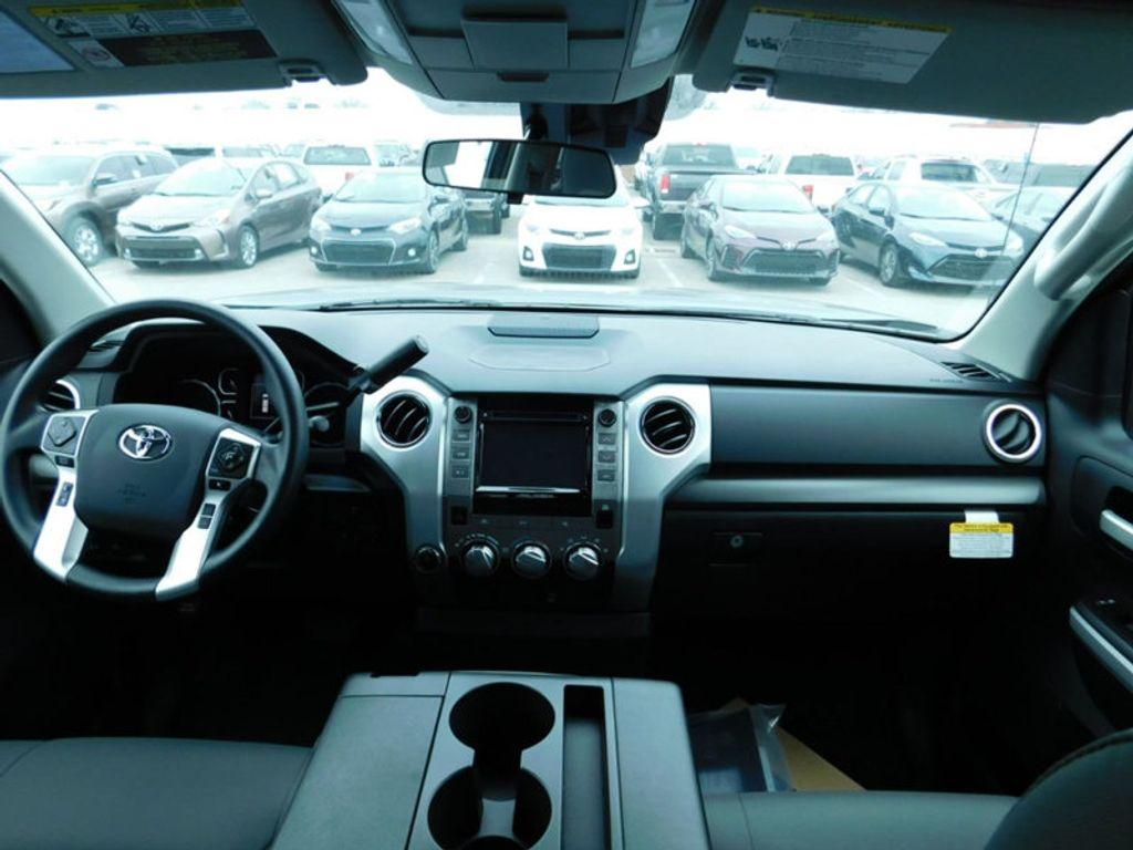 2018 Toyota Tundra 4WD SR5 Double Cab 6.5' Bed 5.7L FFV - 17278049 - 12