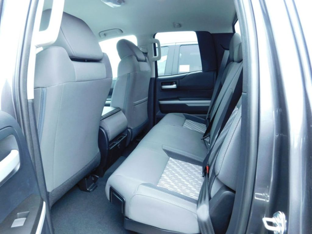 2018 Toyota Tundra 4WD SR5 Double Cab 6.5' Bed 5.7L FFV - 17278049 - 13