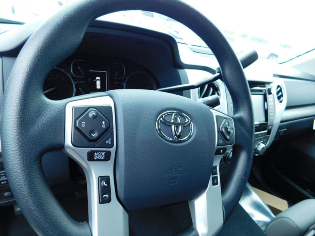 2018 Toyota Tundra 4WD SR5 Double Cab 6.5' Bed 5.7L FFV - 17278049 - 15
