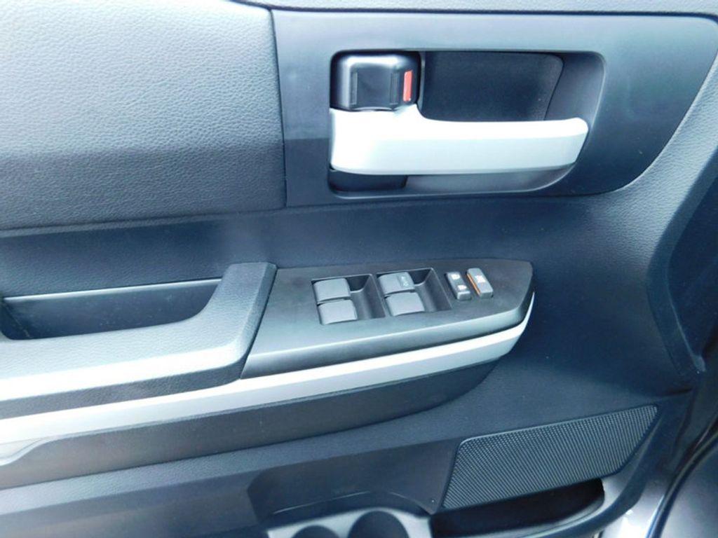 2018 Toyota Tundra 4WD SR5 Double Cab 6.5' Bed 5.7L FFV - 17278049 - 16