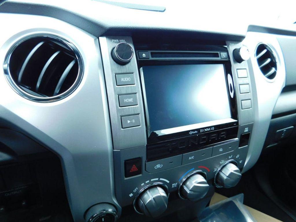 2018 Toyota Tundra 4WD SR5 Double Cab 6.5' Bed 5.7L FFV - 17278049 - 18