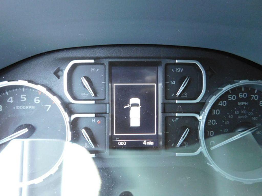 2018 Toyota Tundra 4WD SR5 Double Cab 6.5' Bed 5.7L FFV - 17278049 - 19