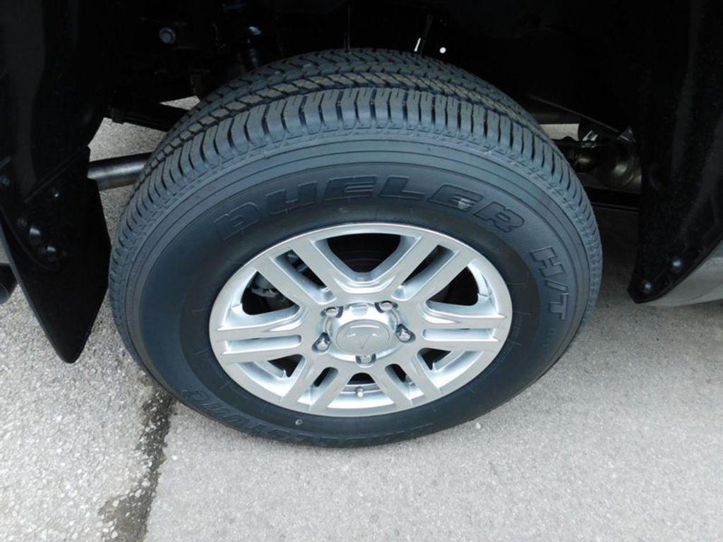 2018 Toyota Tundra 4WD SR5 Double Cab 6.5' Bed 5.7L FFV - 17278049 - 6