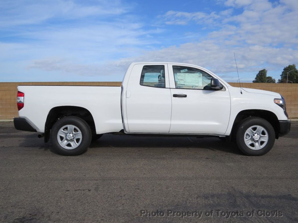 Dealer Video - 2018 Toyota Tundra 4WD SR Double Cab 6.5' Bed 4.6L - 16954504