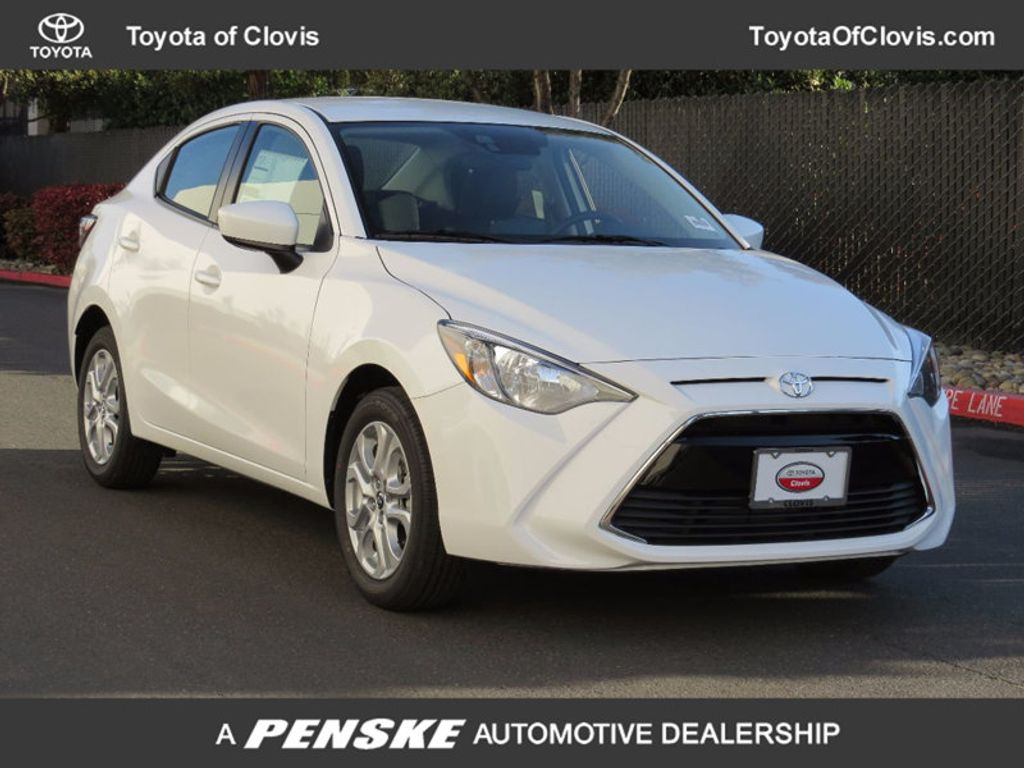 2018 Toyota Yaris iA 4DR SDN AT - 16845877 - 0