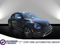 2018 Volkswagen Beetle - 3VWSD7AT3JM702601