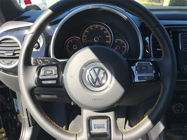2018 Volkswagen Beetle Dune Automatic Coupe - 3VWSD7AT3JM702601 - 8