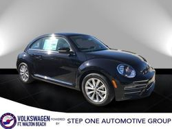 2018 Volkswagen Beetle - 3VWJD7AT6JM708890