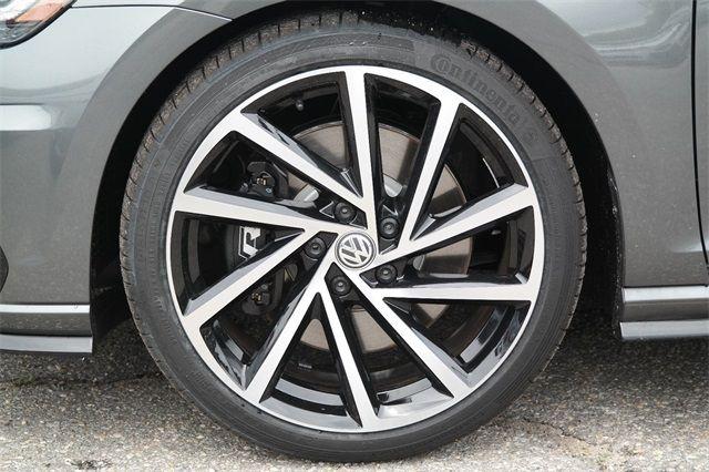 2018 Volkswagen Golf R 4-Door DSG w/DCC/Nav Sedan for Sale Fort Walton  Beach, FL - $42,055 - Motorcar com