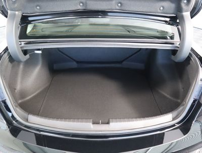 2019 Acura ILX Sedan w/Premium Pkg - Click to see full-size photo viewer