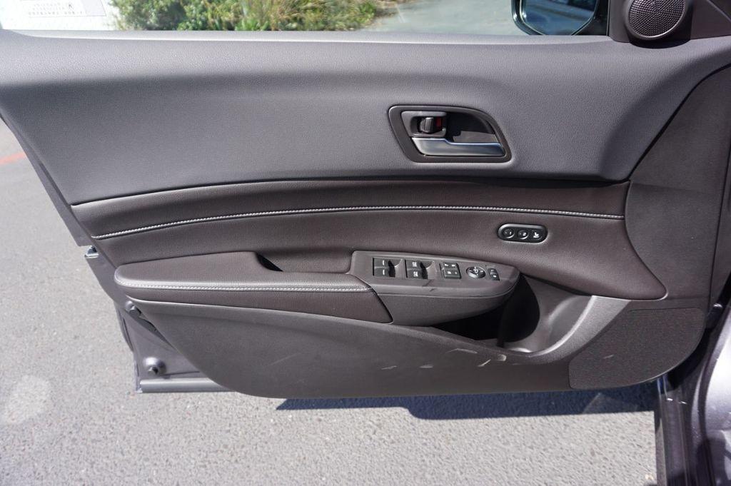 2019 Acura ILX Sedan w/Technology/A-SPEC Pkg - 18719325 - 10