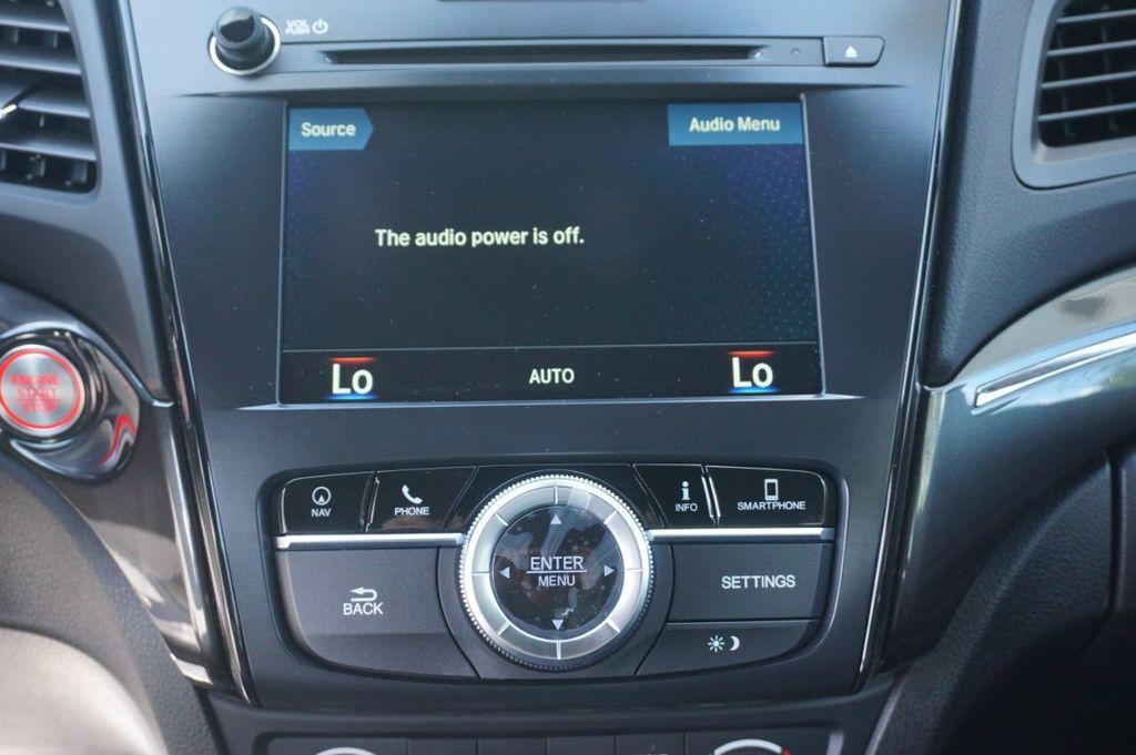 2019 Acura ILX Sedan w/Technology/A-SPEC Pkg - 18719325 - 20