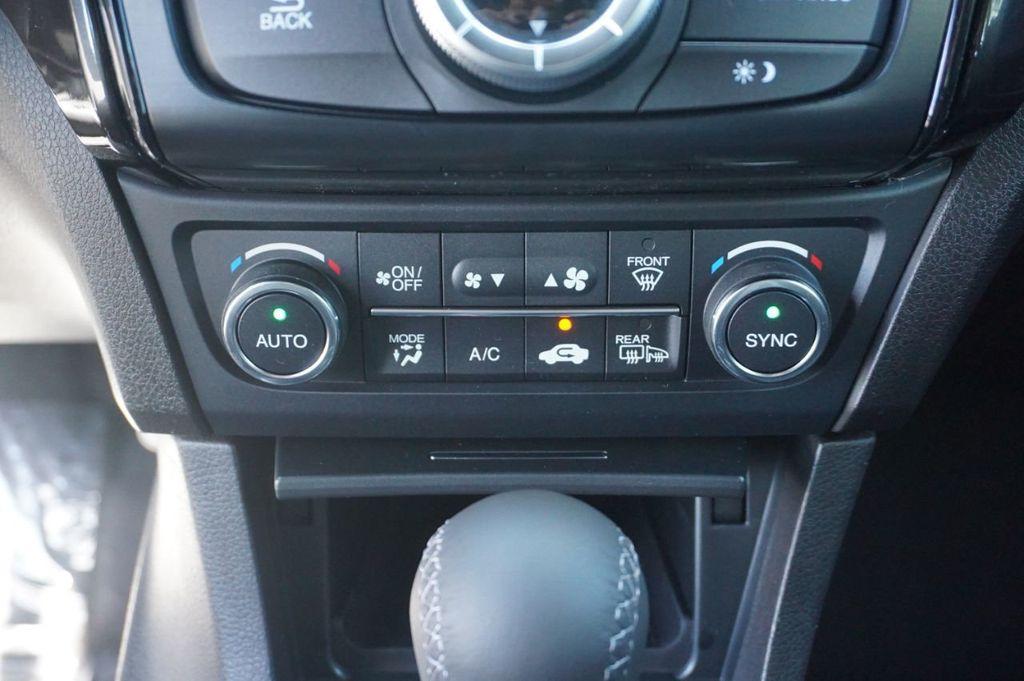 2019 Acura ILX Sedan w/Technology/A-SPEC Pkg - 18719325 - 21