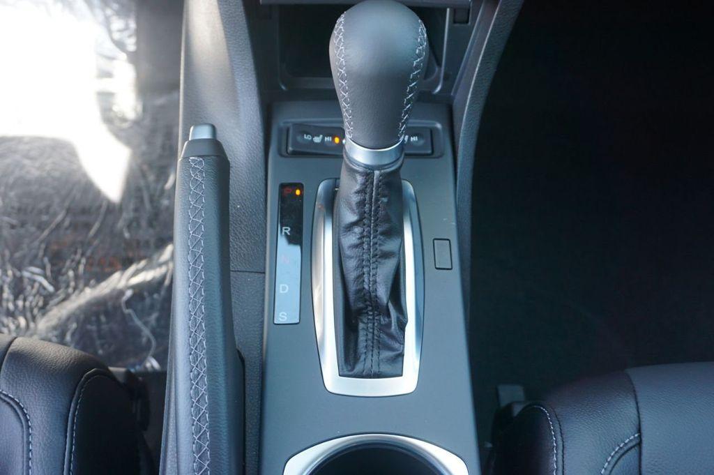 2019 Acura ILX Sedan w/Technology/A-SPEC Pkg - 18719325 - 22