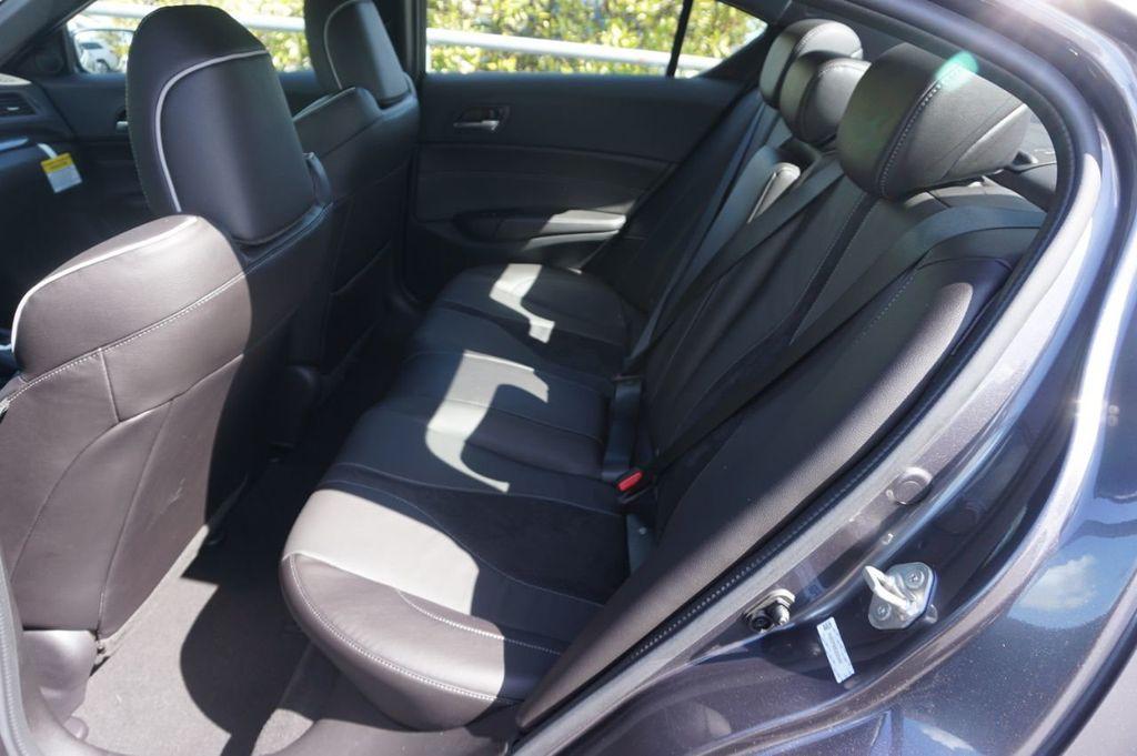 2019 Acura ILX Sedan w/Technology/A-SPEC Pkg - 18719325 - 25