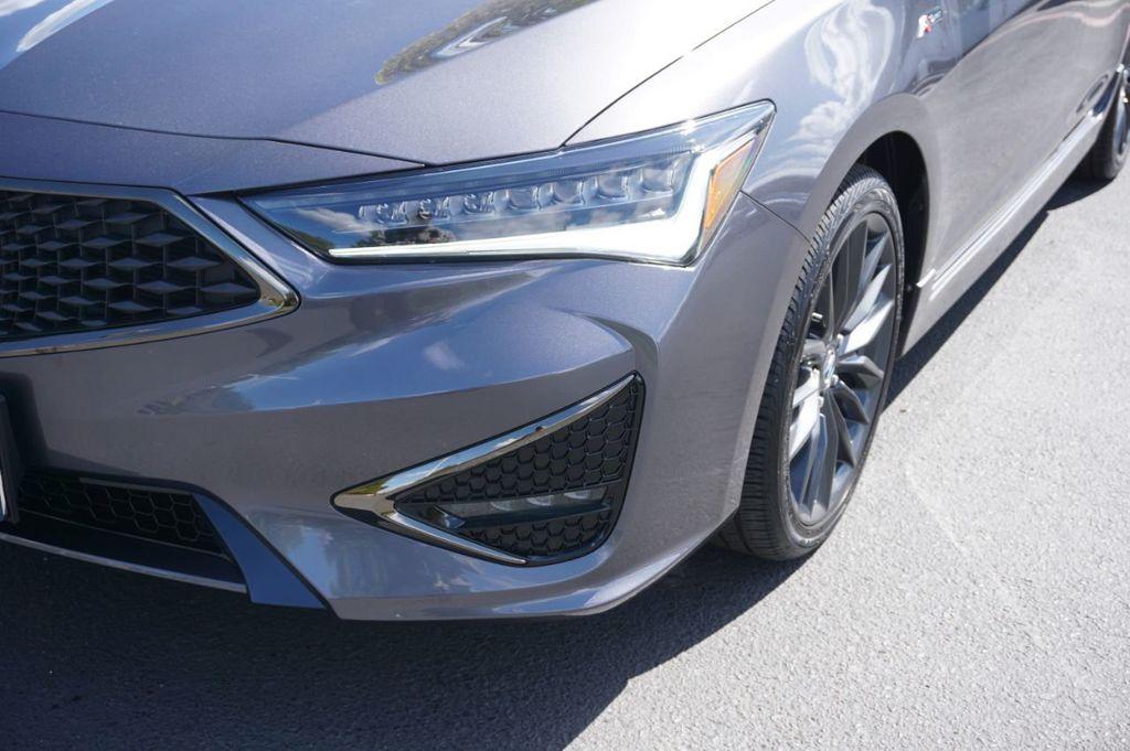 2019 Acura ILX Sedan w/Technology/A-SPEC Pkg - 18719325 - 2