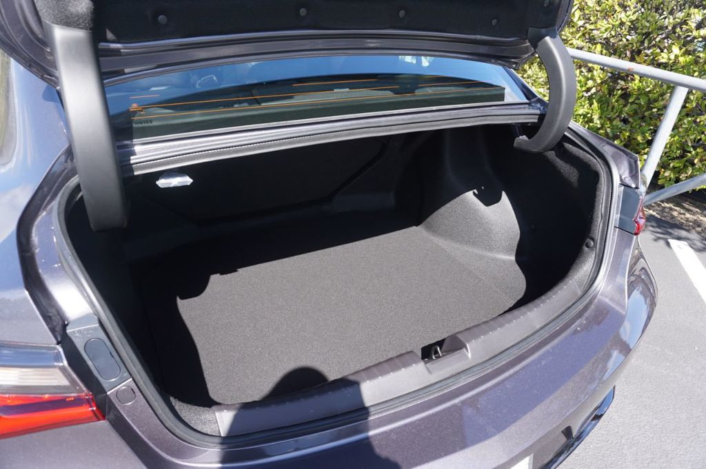 2019 Acura ILX Sedan w/Technology/A-SPEC Pkg - 18719325 - 29