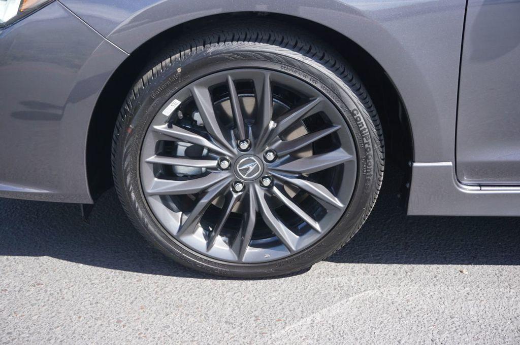 2019 Acura ILX Sedan w/Technology/A-SPEC Pkg - 18719325 - 4