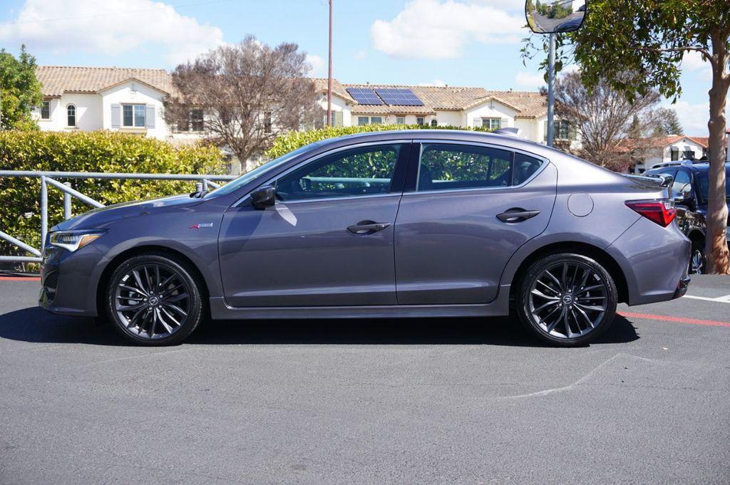 2019 Acura ILX Sedan w/Technology/A-SPEC Pkg - 18719325 - 5