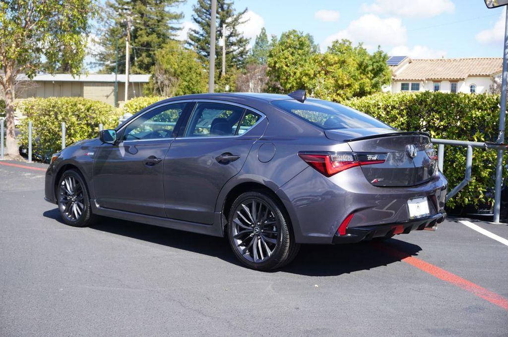 2019 Acura ILX Sedan w/Technology/A-SPEC Pkg - 18719325 - 6