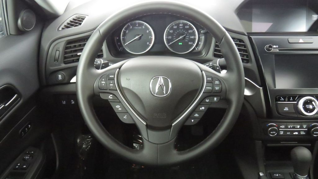 2019 Acura ILX Sedan w/Technology Pkg - 18598733 - 10