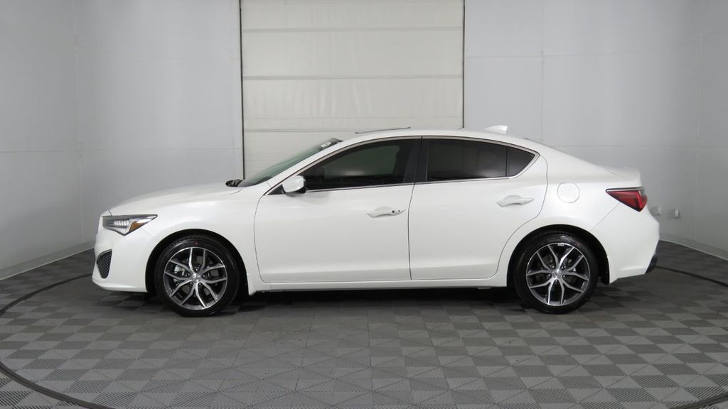 2019 Acura ILX Sedan w/Technology Pkg - 18598733 - 3