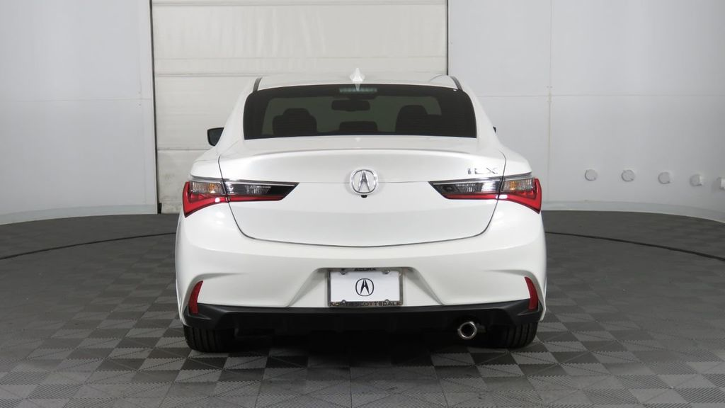 2019 Acura ILX Sedan w/Technology Pkg - 18598733 - 5