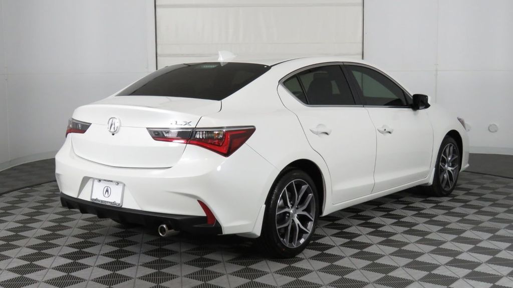 2019 Acura ILX Sedan w/Technology Pkg - 18598733 - 6