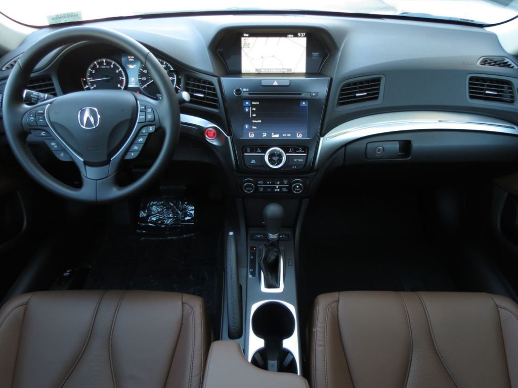 2019 Acura ILX Sedan w/Technology Pkg - 18846806 - 3