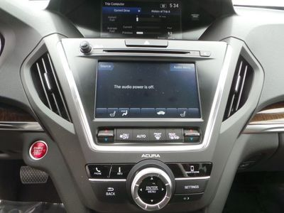 2019 Acura MDX 3.5L - Click to see full-size photo viewer
