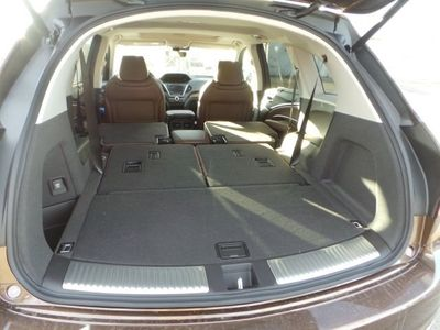 2019 Acura MDX 3.5L Advance Package SH-AWD - Click to see full-size photo viewer